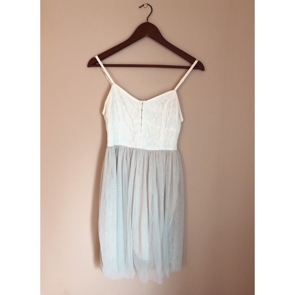 American Eagle Outfitters Dresses & Skirts - American Eagle Tule Dress 🎀
